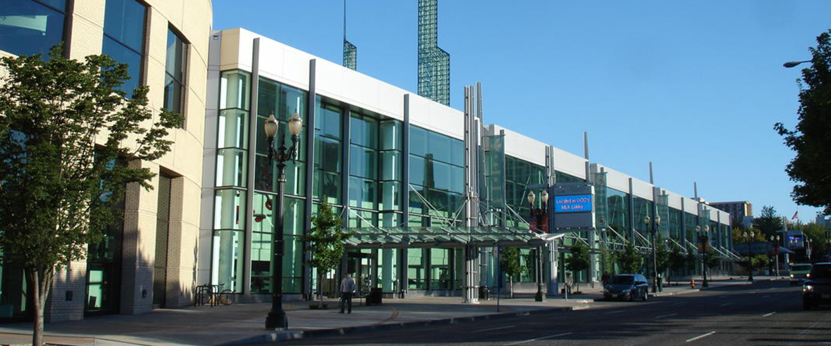 Digital Summit Portland 17 - Oregon Convention Center